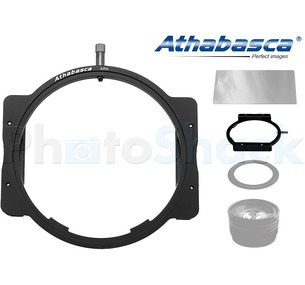 Athabasca - Filter holder 100m For Adapter Rings